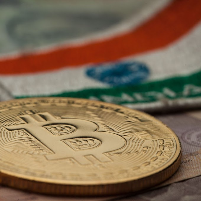 India Cannot Regulate Bitcoin: Indian Finance Official