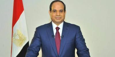 عبدالفتاح السيسي