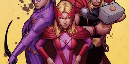 anggota terkuat dark avengers adalah
