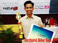 Mahasiswa Asal Pangkep Juara 1 Lomba Business Plan Competition Kategori Umum di Bandung