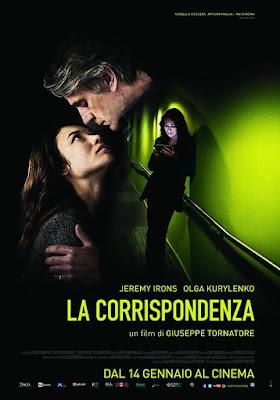 La Corrispondenza 2016 DVD R2 PAL Spanish