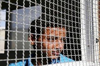 Di Awal Tahun 2017 ini Israel Sudah Tangkap 100 Warga Sipil Palestina Termasuk Anak Anak - Commando