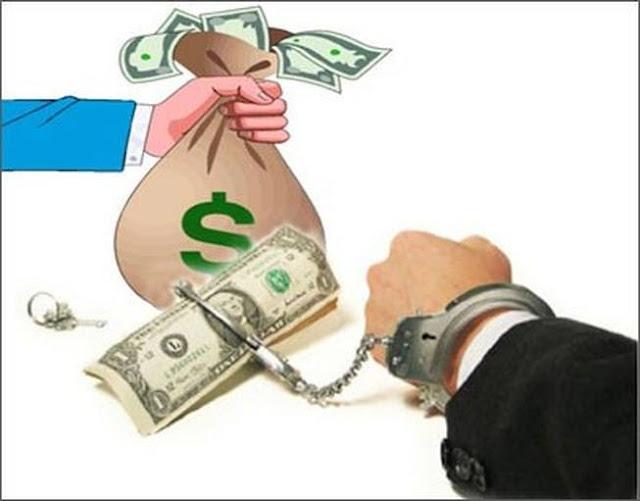 Tố cáo tham nhũng được thưởng đến 10 tỷ đồng