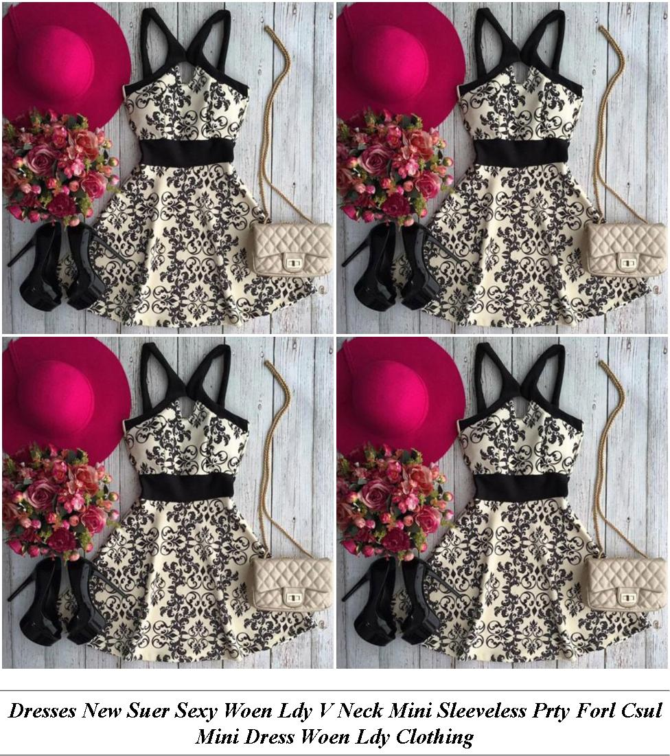 Silk Maxi Dress With Split - In Store Clothing Coupons - Clu Party Dresses Pinterest