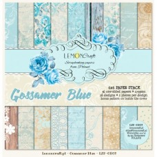 Gossamer Blue collection