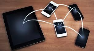 ارسال تطبيقات المثبثة على هاتفك عبر البلوتوث