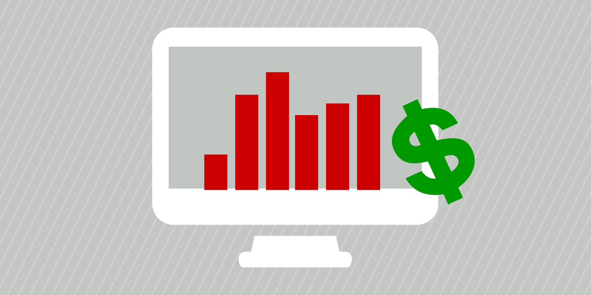 trade show technology costs rental vs owned
