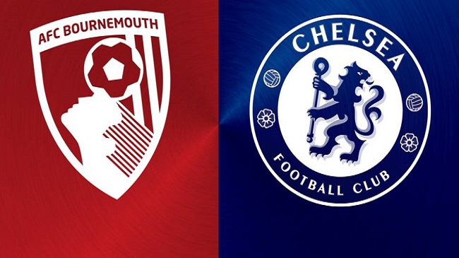 live streaming bournemouth vs chelsea 28 oktober 2017