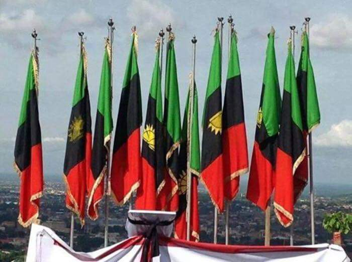 BIAFRA PROPOSED SYSTEM OF GOVERNMENT