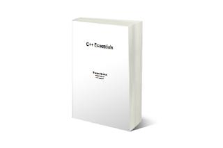 Download Ebook C++ Essentials