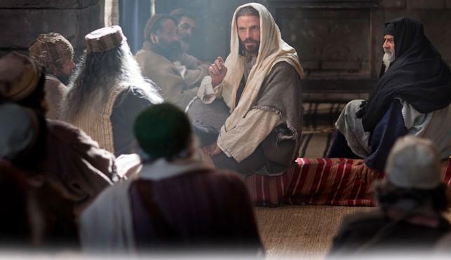 Resultado de imagem para JESUS  E AUTORIDADE