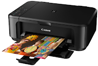 Canon MG3255 Treiber Drucker Download