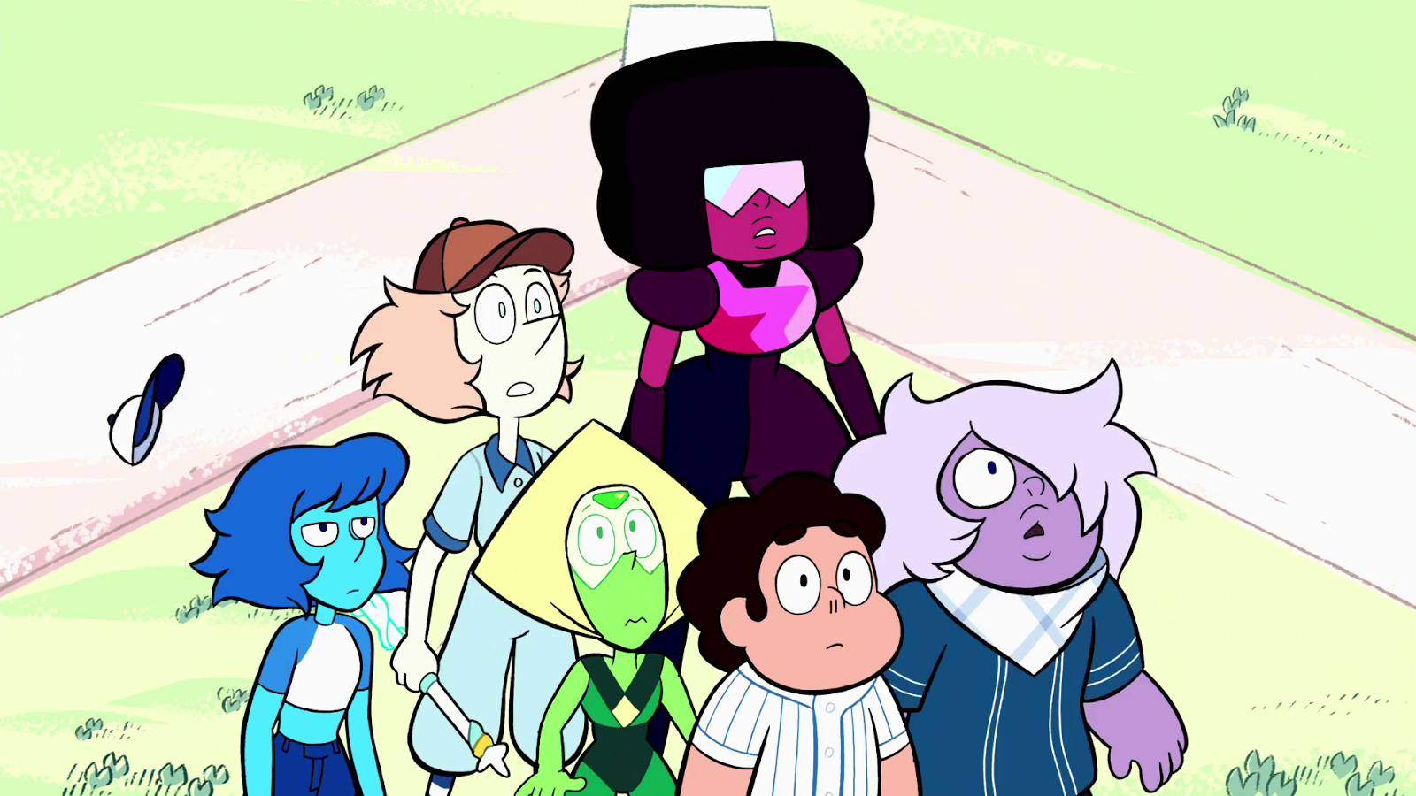 The Summer Of Steven Is Finally Upon Us, As Cartoon Network Has Decided To  Give Us The Entirety Of Season 3 Over The Next Couple Of Weeks!