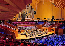 Latest from Sydney Philharmonia Choirs