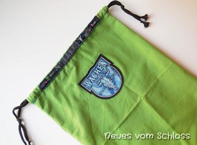 Assasins Creed Fanstuff, Fanorona, Creadienstag- neuesvomschloss.blogspot.de