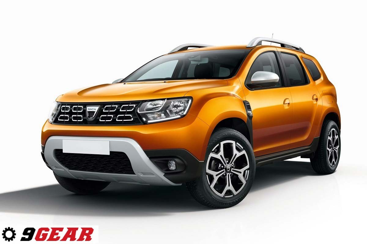 2018 dacia duster dacia has renewed the brand s iconic suv car reviews new car pictures for. Black Bedroom Furniture Sets. Home Design Ideas