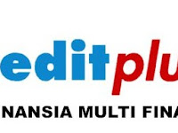 Lowongan Kerja PT. FINANSIA MULTI FINANCE ( Kreditplus)