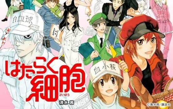 Rekomendasi Anime Terbaik Summer 2018