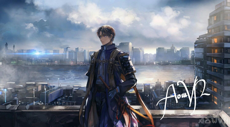 01 AowVN.org m - [ Hình Nền ] Anime cho điện thoại cực đẹp , cực độc | Wallpaper