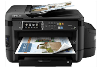 Epson ET-16500 Printer Driver