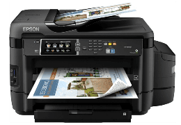 Image Epson ET-16500 Printer Driver