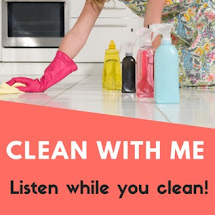 Clean With Me!