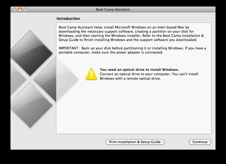 Doberk´s Blog: Instalar Windows desde USB en BootCamp El Capitan con