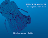 Jennifer Warnes - Famous Blue Raincoat 20th Anniversary Edition