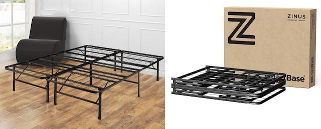 Zinus Full Frame Folding Bed