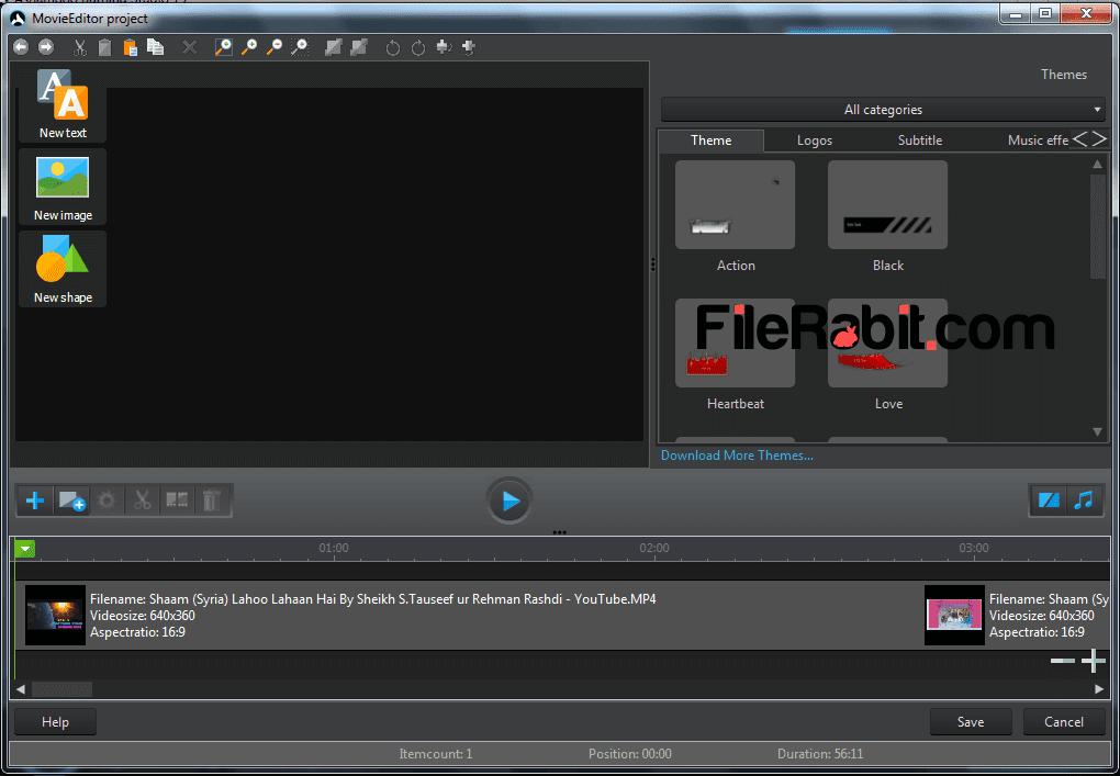 Ashampoo Burning Studio Screenshot 2