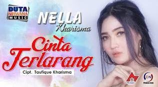 Download Lagu Nella Kharisma Cinta Terlarang Mp3