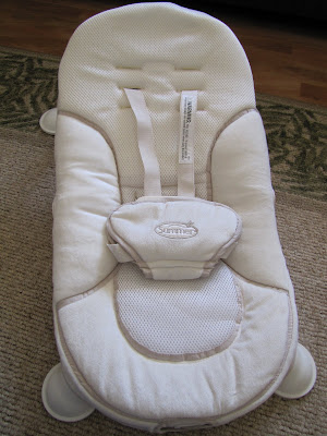 Summer Infant Tummy Comfort Positioning Seat Review Amp Giveaway
