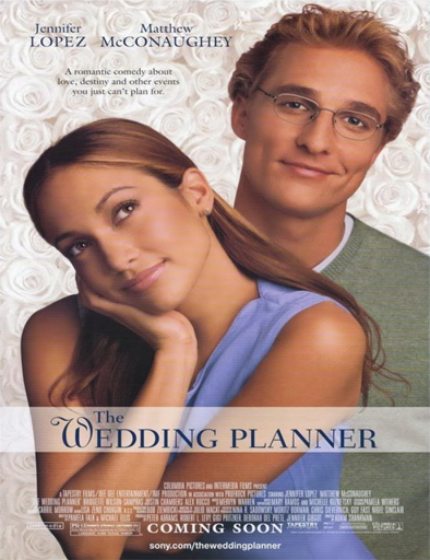 Ver Experta en bodas (The Wedding Planner) (2001) Online