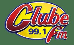 Rádio Clube FM 99.1  - Recife/PE