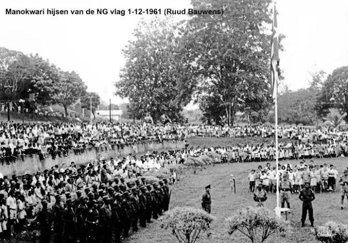 Benarkah Pepera Tahun 1969 di  Papua Telah Finish? Temukan Jawabannya!
