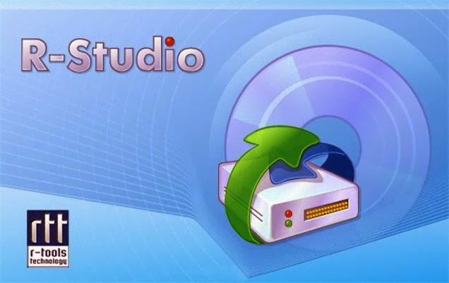R-Studio 7.7 Build 159149 Network Edition + Crack