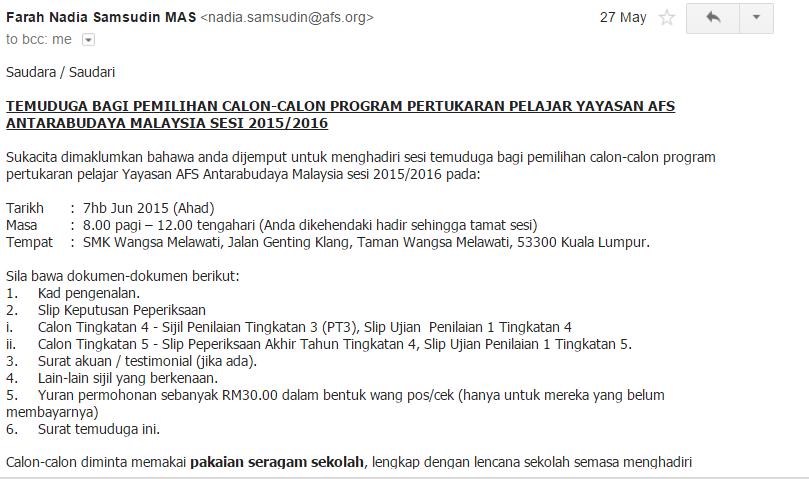essay bahasa indonesia afs