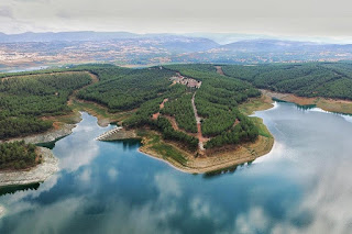 Vezirsuyu Tabiat Parkı Korunan Alanlar Vezirsuyu Tabiat Parkı ile ilgili görseller Vezirsuyu Tabiat Parkı Vezir Su tabiat Parkı Vezirköprü Şehir Rehberi