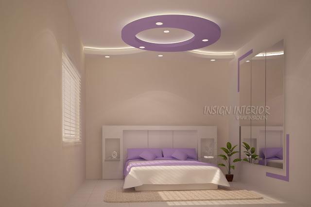 Interiors in Chennai - Insign