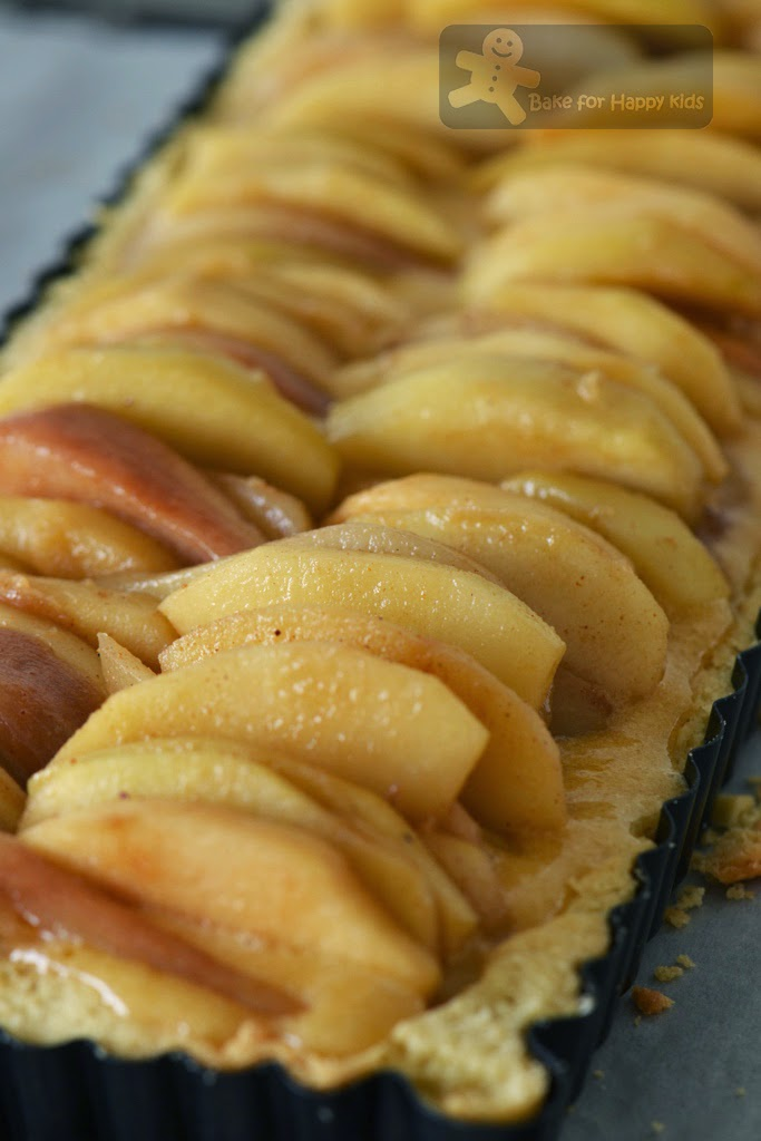 gordon ramsay apple pie