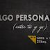 Canción de Algo Personal UCV TV