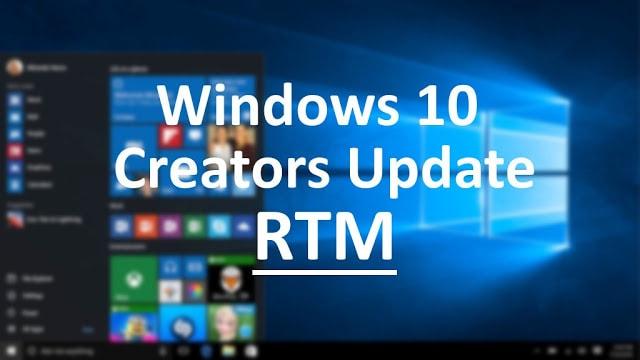 Hướng dẫn cập nhật phiên bản Windows 10 Redstone 2 nhanh nhất từ Windows Update
