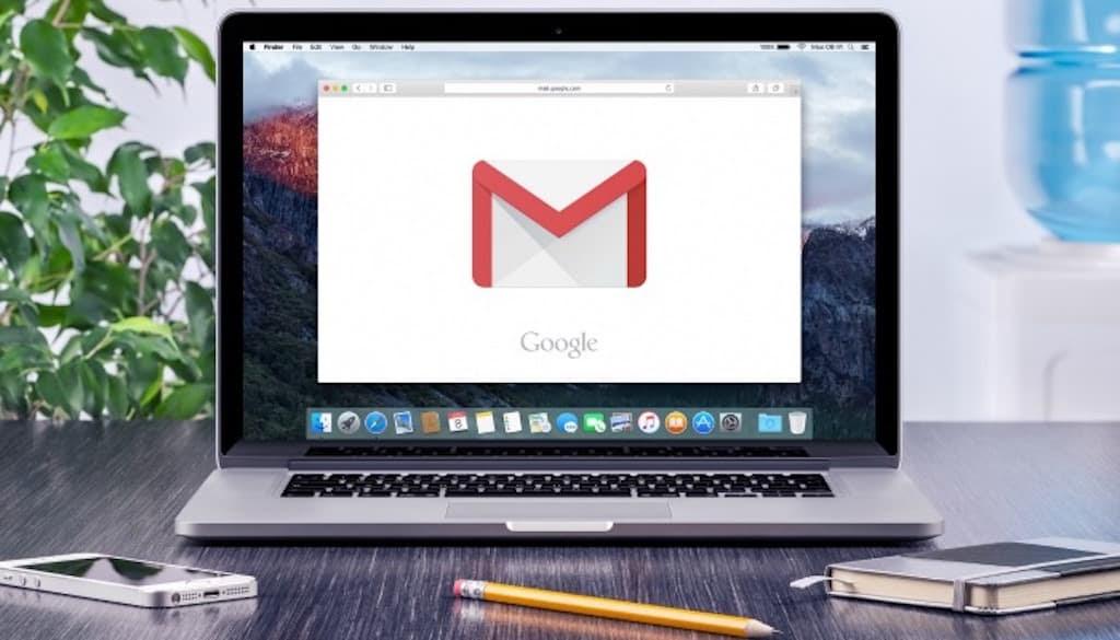 #368 Usa Gmail como un profesional