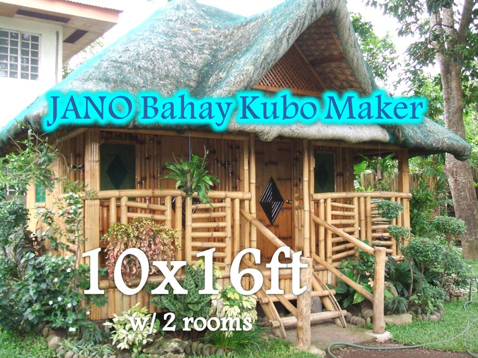 Nipa Hut Everything Bahay Kubo Nipa Hut