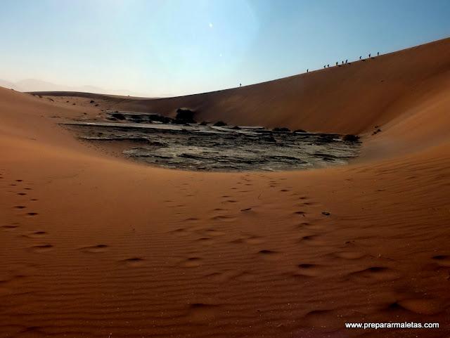 lagos secos namibia