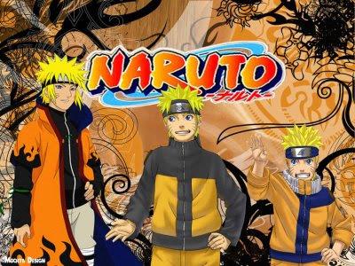 Foto Naruto Hokage Ke 6