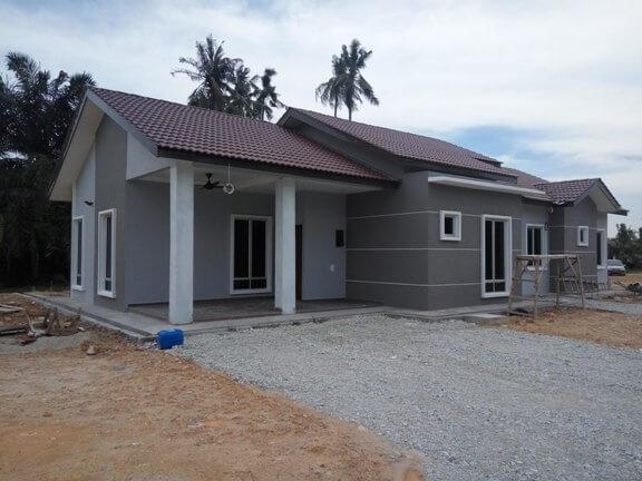 Site visit rumab banglo RM280000 Klang