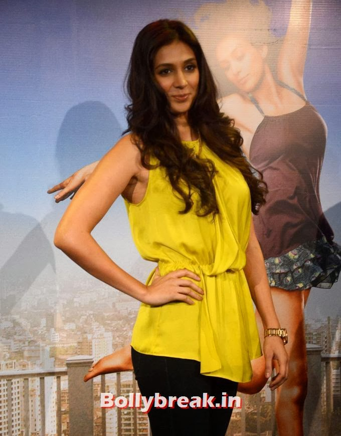 Preeti Desai, First look of film One By Two Photos, Preeti Desai, abhay Deol at One by two Movie Trailer Launch