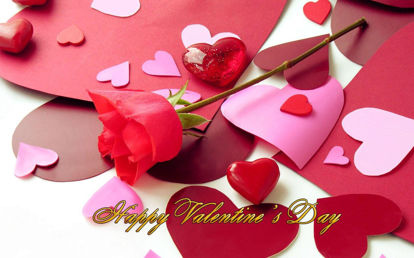 romantic 14 feb happy valentines day 2018 hd wallpapers free