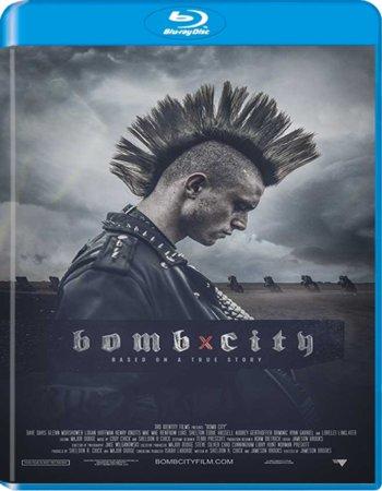 Bomb City (2017) English BluRay 300MB